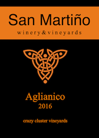 Product Image for Aglianico 16