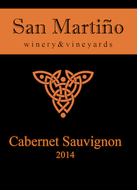 Product Image for Cabernet Sauvignon 2014