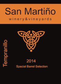 Product Image for Tempranillo 2014 SBS